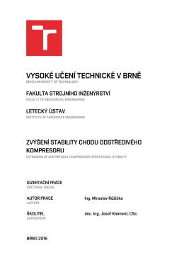 12.44Mb - Vysoké učení technické v Brně
