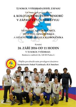 Pozvánka 2016