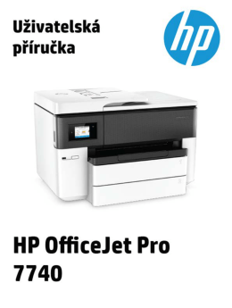 HP OfficeJet Pro 7740 Wide Format All-in