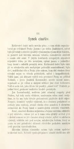 Dv knihy eských djin : kus stedovké histoirie naeho kraje