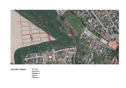 Nové ulice v Brtnici: Na Nivě Sportovní Jabloňová Lipová Topolová