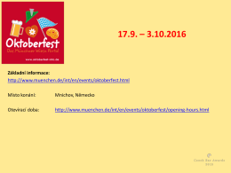 octoberfest mnichov 2016