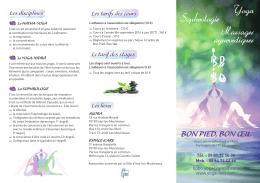 Yoga pour le dos - Yoga et sophrologie à Issy-les