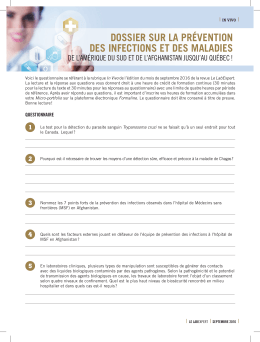 Questionnaire LabExpert