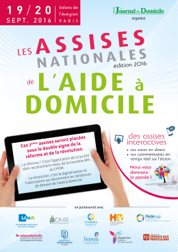 assises - Fnaafp-CSF