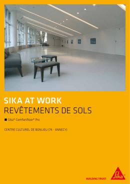 SAW N°79 : Centre culturel de Bonlieu