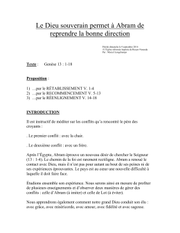 Fichier PDF - Pour la gloire de Christ