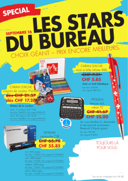 special - Graphic Papiers