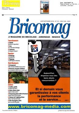 wiAf.bricomag-media.com