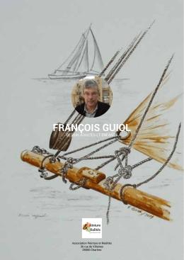 françois guiol - peinture-et