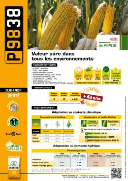 P9838 - Pioneer France
