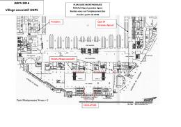 Plan gare Montparnasse village UNPS 2016 (rendez