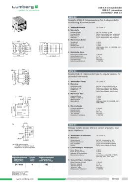 241003 - Lumberg, Inc.