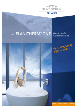 Fiche produit DV-Planitherm 1.0