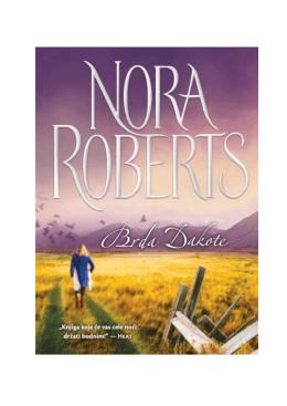 Nora Roberts~Brda Dakote