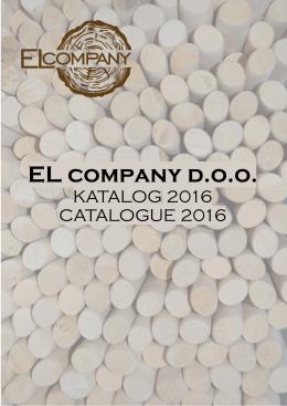 EL company d.o.o.