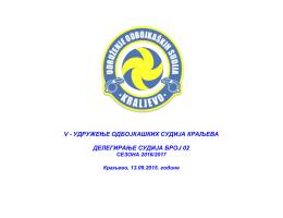 KUP - UOSKV