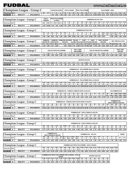 Dod 1409 - Balkan Bet