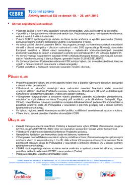 ZDE - Svaz průmyslu a dopravy České Republiky