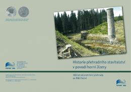 Historie přehradního stavitelství v povodí horní Jizery