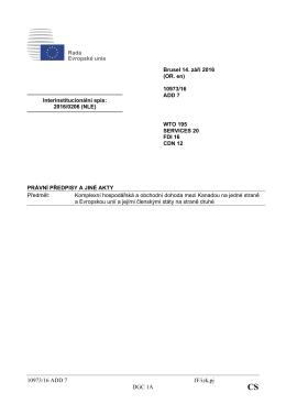 10973/16 ADD 7 JF/izk,pj DGC 1A