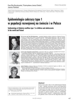 Pobierz bezpłatnie artykuł w formie PDF