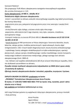 dokument PDF - Gimnazjum nr 119 w Warszawie