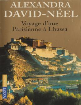 Voyage d`une Parisienne à Lhassa - gpsdf,grand prieuré souverain