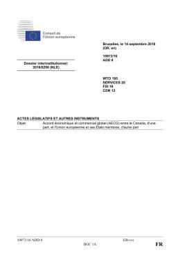 10973/16 ADD 8 EB/vvs DGC 1A