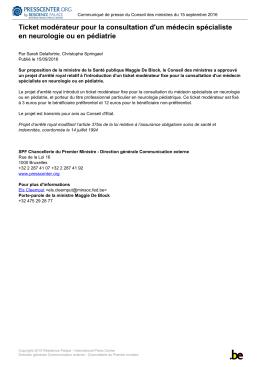 Version PDF - Presscenter.org