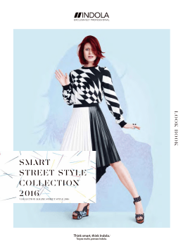 smart street style collection 2016