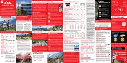 Informations estivales - Bergbahn AG Kitzbühel