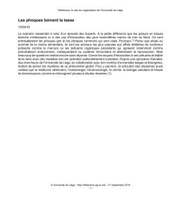 Article en pdf - Reflexions