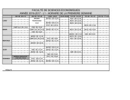 faculté de sciences économiques année 2016-2017 - l1