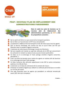 Télécharger le PDF - Cfdt Interco Services Publics Parisiens