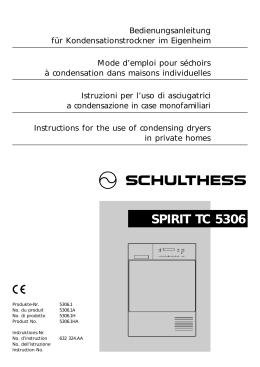 spirit tc 5306