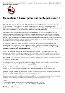 Télécharger l`article au format PDF - Fédération Inter
