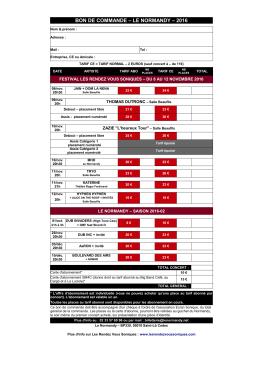 Bon de commande CE à télécharger ici (PDF - 49ko)