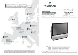 ITC250- HD3s - I-lap