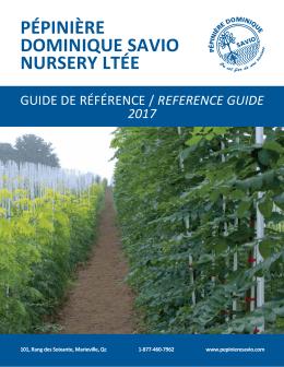 Guide de référence 2017 (format PDF)