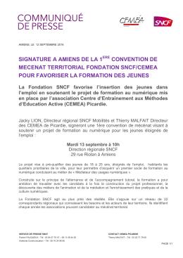2016-09-12 - SNCF soutient la formation des jeunes éloignés de l