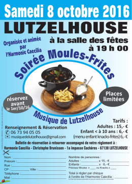 version PDF - Mairie Lutzelhouse