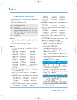 2016년도 제7차 이사회 개최 완료