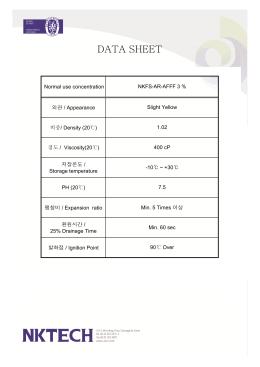 알콜포 3% data sheet.xlsx
