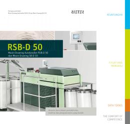 RSB-D 50
