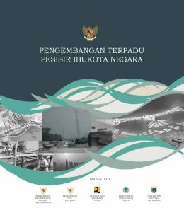 Pengembangan Terpadu Pesisir Ibukota Negara