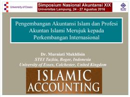 Title or divider slide - Ikatan Akuntan Indonesia