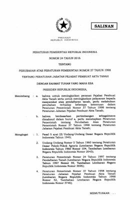 24 2016 - Kementerian Dalam Negeri