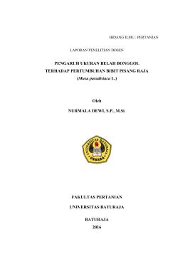 PDF, 1.28MB - Pertanian Unbara