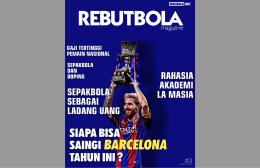 barcelona - Rebutbola
